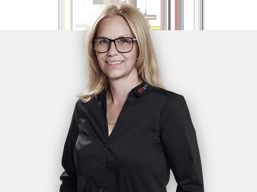 Kirsten Ramb