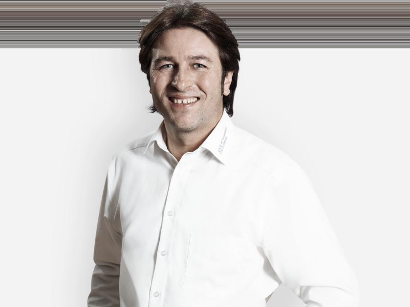 Matthias Burger
